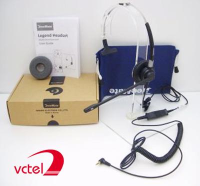 Sản phẩm Tai nghe điện thoại giá rẻ FreeMate DH-025T fullbox vctel