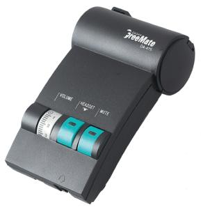 Bộ tăng âm chuyên nghiệp FreeMate DAX-475 bảo hành 12 tháng vctel