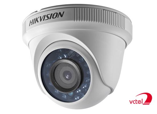 Camera quan sát Hikvision DS-2CE56C0T-IR bảo hành 12 thángvctel