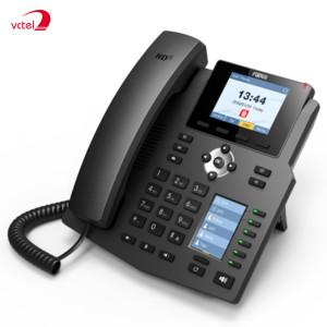 Điện thoại VOIP Fanvil X4 bảo hành 12 tháng vctel