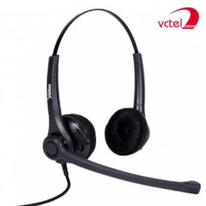 Tai nghe cổng USB FreeMate DH-037B xử lí âm thanh chuyên nghiệp
