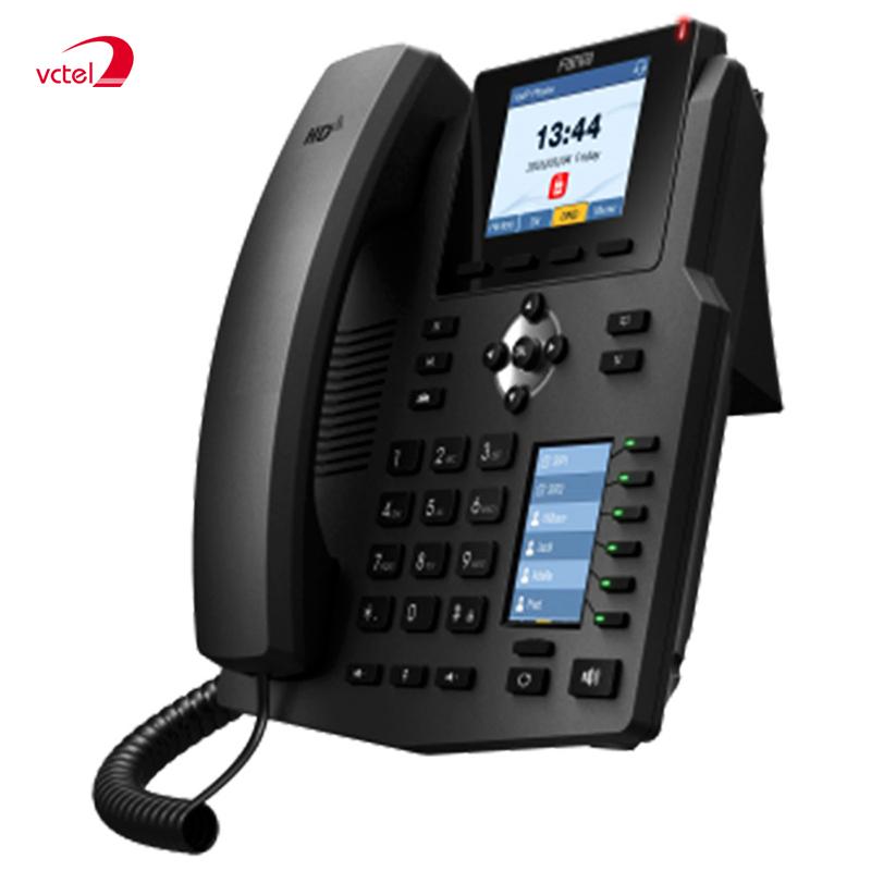 IP Phone giá rẻ Fanvil X4G chính hãng mới vctel