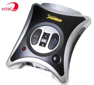 Tăng âm lượng cho điện thoại bàn với FreeMate DAX-275IP vctel