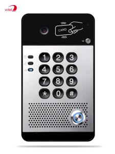 Thiết bị kiểm soát ra vào Fanvil Video Doorphone i30 vctel