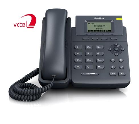Điện thoại IP Yealink SIP T19E2 bảo hành chính hãng toàn quốc VCTEL