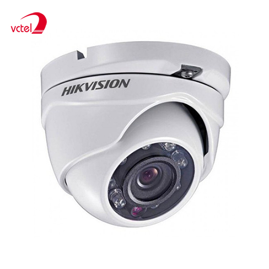Camera giá rẻ Hà Nội Hikvision DS-2CE56D0T-IRP vctel