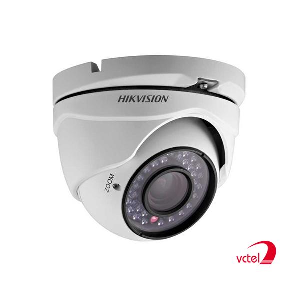 Cmera giá rẻ Hà Nội Hikvision DS-2CE56D0T-IRP vctel