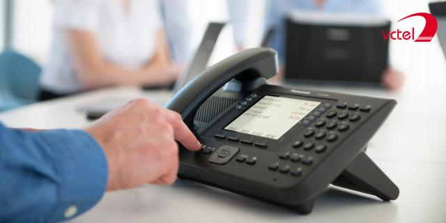 Dịch vụ sửa tổng đài điện thoại nội bộ rẻ nhất trên toàn quốc vctel