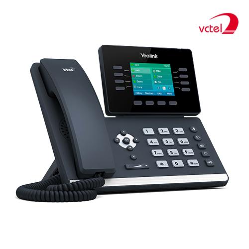 Điện thoại VOIP chính hãng Yealink SIP-T52S vctel