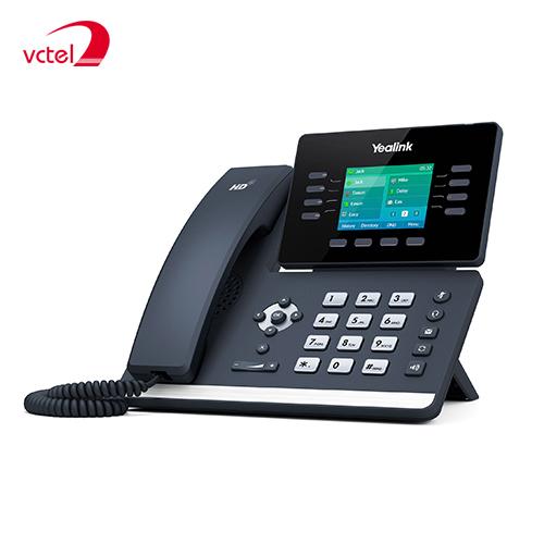 Điện thoại VOIP chính hãng của Yealink model SIP-T52S vctel
