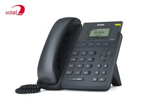 Điện thoại Yealink chính hãng T19 PE2 thiết kế phù hợp với văn phòng vctel