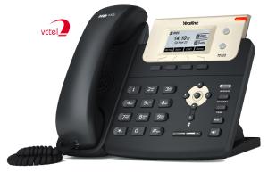 Điện thoại Yealink giá rẻ SIP T21 E2 vctl