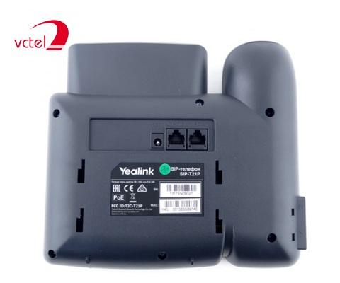Điện thoại Yealink SIP T21 E2 chính hãng vctel