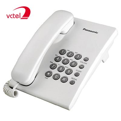 Điện thoại Panasonic KX-TS500 bảo hành 12 tháng của VCTEL vctel