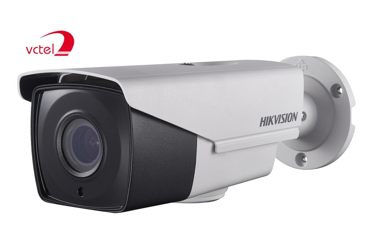 Lắp camera an ninh giá rẻ Hikvision DS-2CE16D0T-IT3 bảo hành 12 tháng vctel