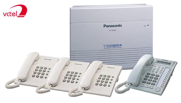 Lắp đặt tổng đài điện thoại ở Thái Bình vctel