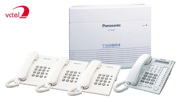Lắp đặt tổng đài điện thoại ở Thái Nguyên vctel