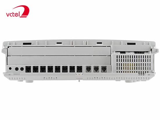 Lắp đặt tổng đài Panasonic KX-TES824 giá rẻ bảo hành 12 tháng vctel