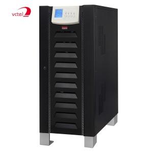 Bộ lưu điện 10KVA chính hãng Maruson model ELM-K10K33 vctel