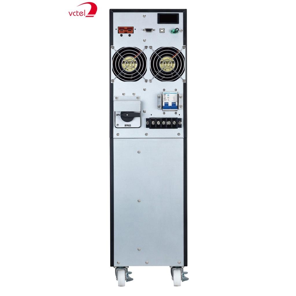 Bộ lưu điện UPS chính hãng Maruson model ULT-W6K bảo hành 12 tháng vctel