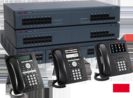 Lắp đặt tổng đài điện thoại ở Quảng Ngãi - Tổng đài NEC SV9300 vctel