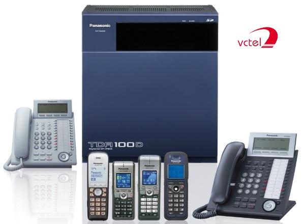 Lắp đặt tổng đài điện thoại ở Sài Gòn chất lượng tốt