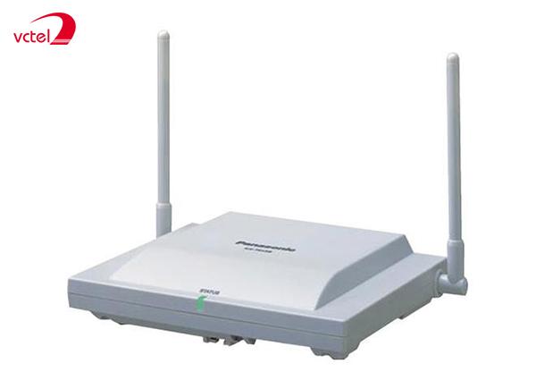 Thiết bị thu phát sóng 02 kênh chính hãng Panasonic KX-TDA0155 vctel