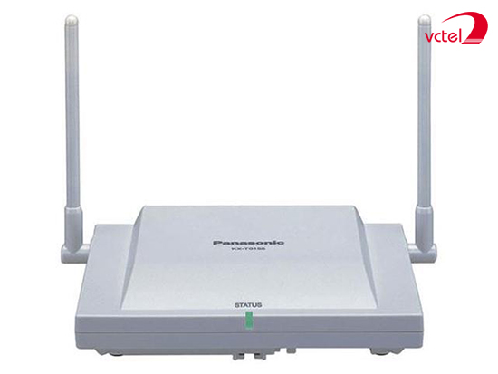 Trạm thu phát sóng Panasonic KX-TDA0158 bảo hành 12 tháng vctel