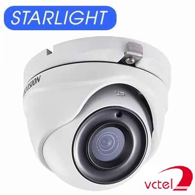 Camera Hikvision DS-2CE56D8T-ITME có màu ở ánh sáng yếu vctel