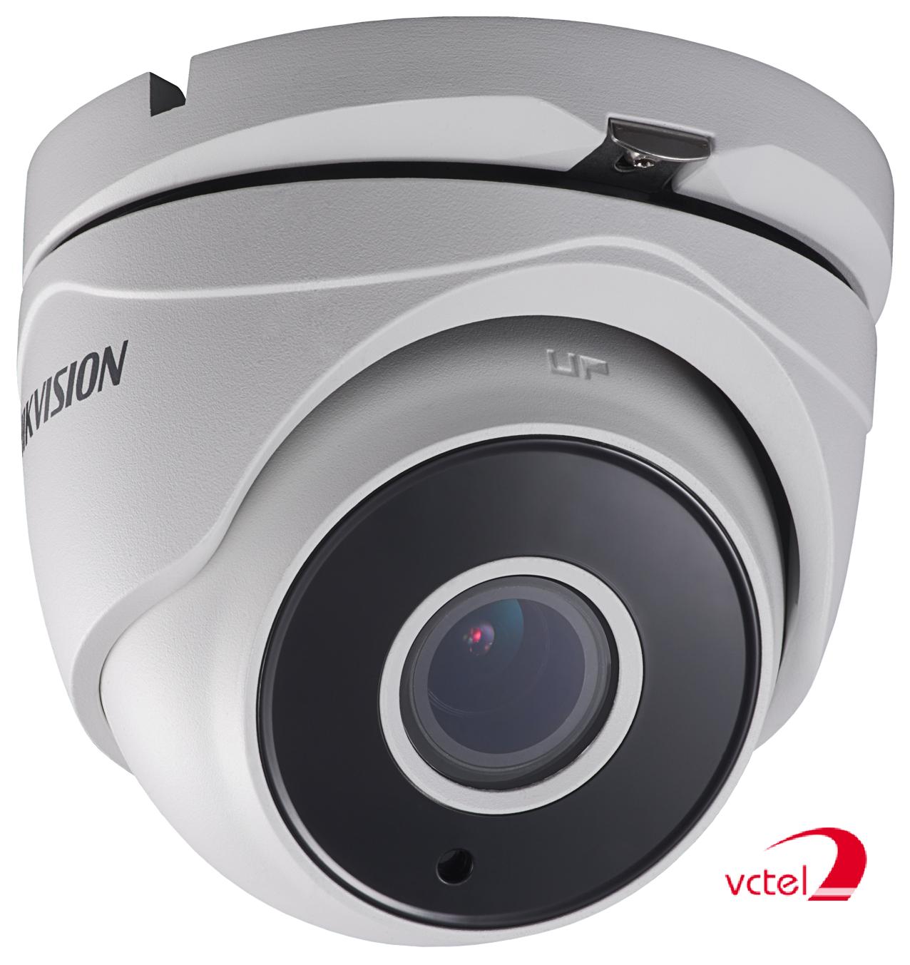 Camera quan sát có hồng ngoại Hikvision DS-2CE56D7T-IT3Z vctel