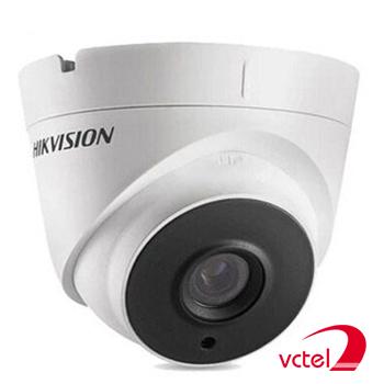 Lắp camera hồng ngoại giá rẻ Hikvision DS-2CE56D7T-IT3 chính hãng vctel