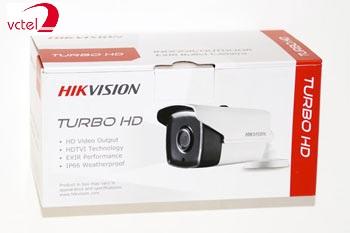 Lắp đặt camera trọn gói giá rẻ Hikvision DS-2CE16D0T-IT5 chất lượng cao vctel