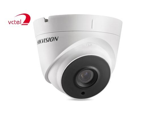 Hệ thống camera quan sát Hikvision DS-2CC52D9T-IT3E Bảo hành 12 tháng vctel
