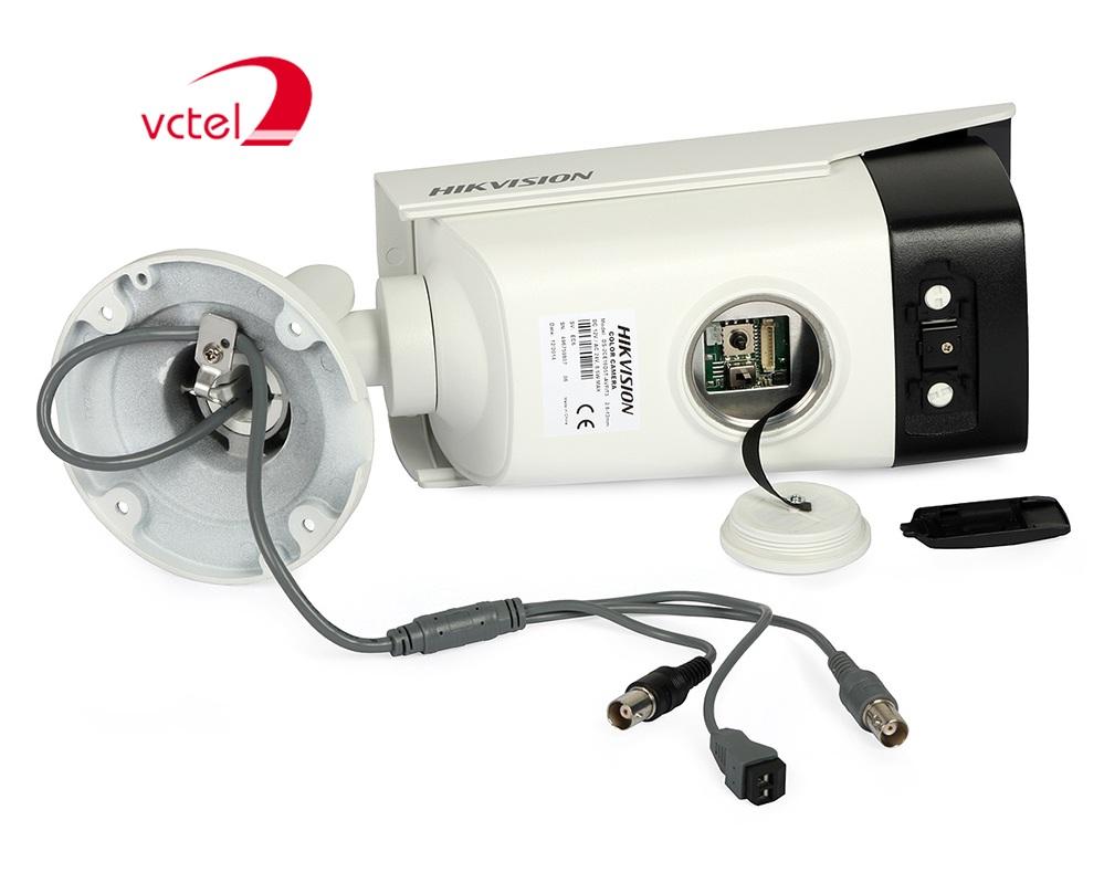 Camera giám sát an ninh Hikvision DS-2CE16F7T-IT3Z tính năng vượt trội vctel