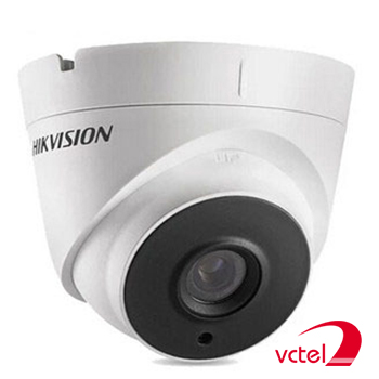Camera hồng ngoại giá rẻ Hikvision DS-2CE56H1T-IT3 bảo hành 12 tháng vctel
