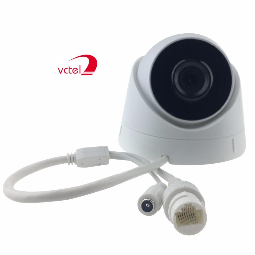 Camera IP hồng ngoại giá rẻ Hikvision DS-2CD1321-I bảo hành 12 tháng vctel