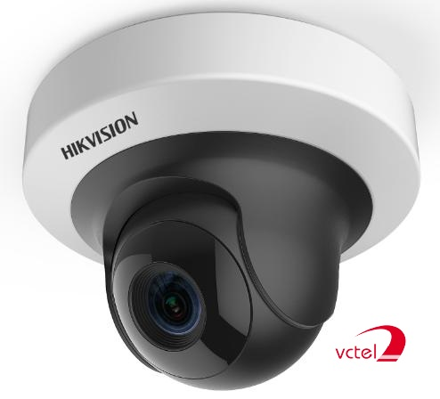 Camera IP không dây kết nối wifi Hikvision DS-2CD2F42FWD-IW vctel