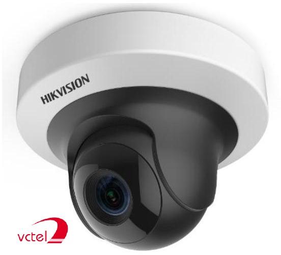 Camera ip wifi Hikvision DS-2CD2F22FWD-IWS chính hãng vctel