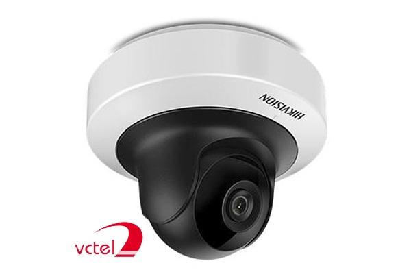 Camera ip wifi Hikvision DS-2CD2F22FWD-IWS tích hợp nhiều tính năng tiện ích vctel