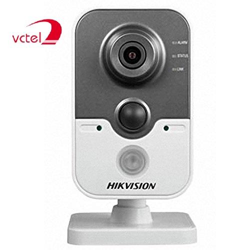 Camera không dây IP Hikvision DS-2CD2420F-IW chính hãng vctel