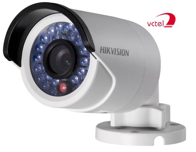 Lắp đặt Camera IP trọn gói giá rẻ Hikvision DS-2CD1002 chính hãng vctel