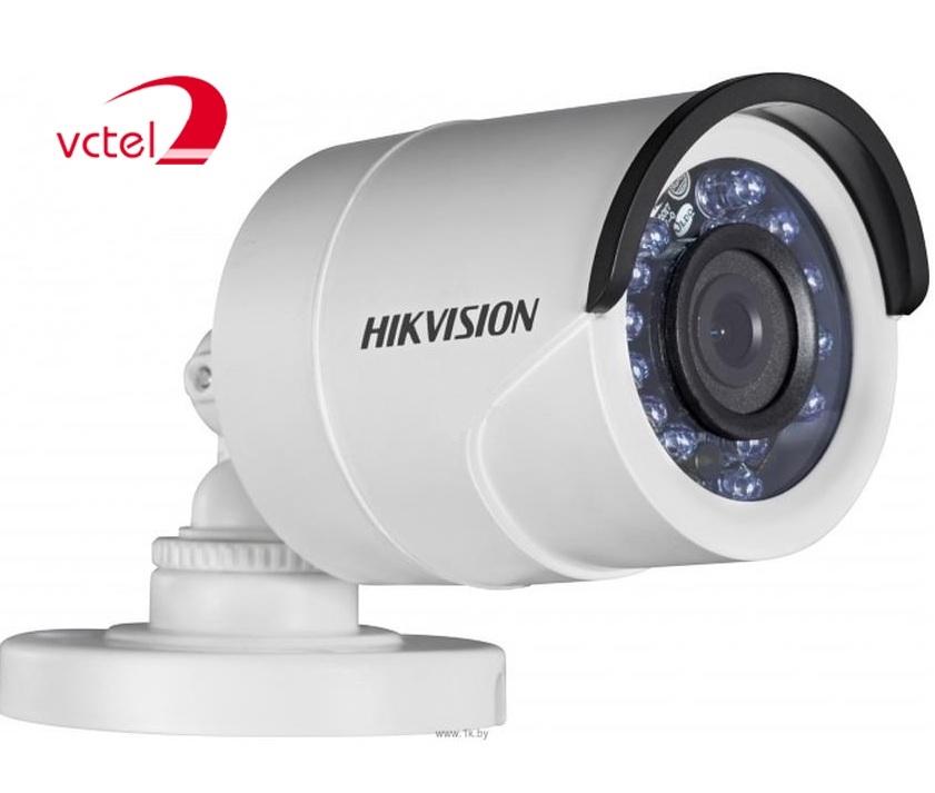 Lắp đặt camera IP trọn gói giá rẻ Hikvison DS-2CD2020F-I vctel