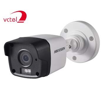 Lắp đặt camera quan sát giá rẻ Hikvision DS-2CE16F7T-IT chính hãng vctel