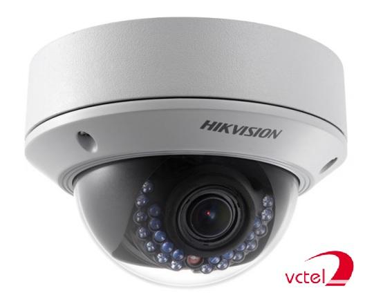 Camera hồng ngoại giám sát ngày đêm Hikvision DS-2CD2720F-IS vctel