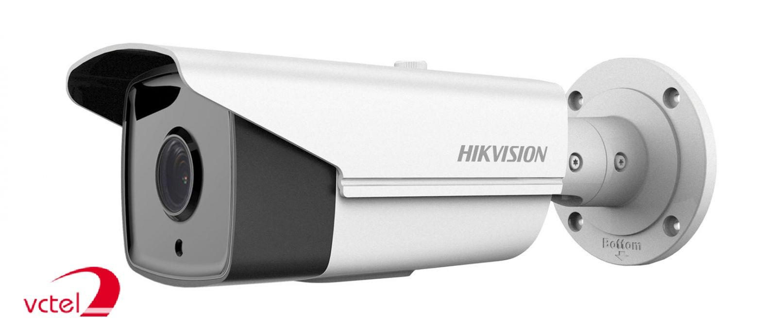 Camera IP Hikvision DS-2CD2T85FWD-I8 tính năng vượt trội vctel