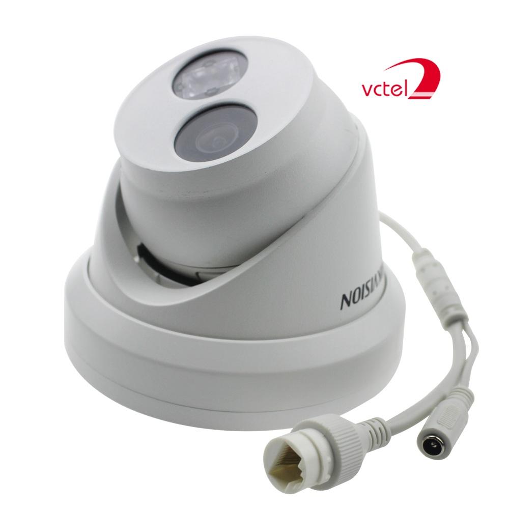 Camera IP Hikvision DS-2CD2335FWD-I bảo hành 12 tháng vctel