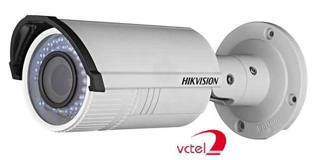 Camera IP Hikvision DS-2CD2620F-IZ bảo hành chính hãng 12 tháng vctel
