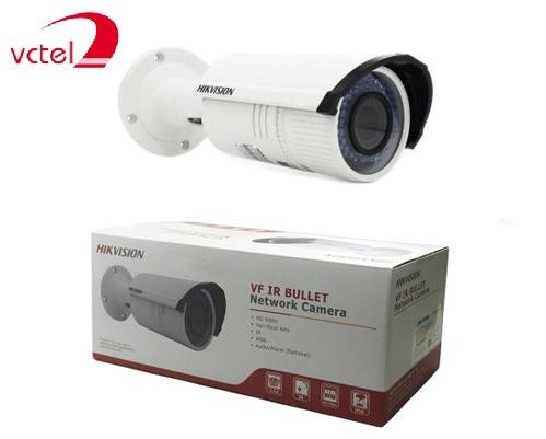 Camera IP giám sát an ninh Hikvision DS-2CD2620F-IZ tính năng thông minh vctel