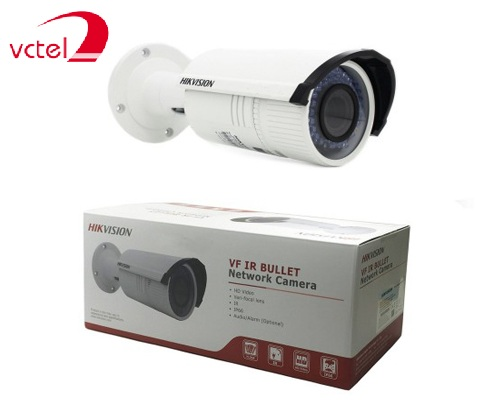 Camera IP Hikvision DS-2CD2642FWD-IZS bảo hành chính hãng 12 tháng vctel