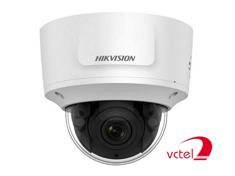 Camera IP hồng ngoại quan sát an ninh Hikvision DS-2CD2725FWD-IZS vctel